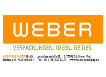 Weber Packaging