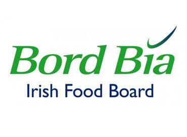 BordBia – Irish Food Board